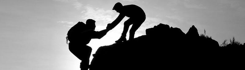yardımlaşmak&desteklemek