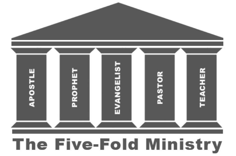 five-fold-logo-bw