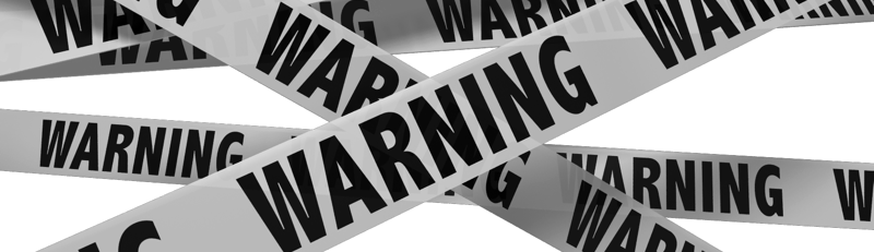 warning--bw